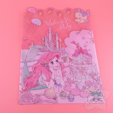 Sous-Feuille Disney Japan Alice Au Pays Des Merveilles