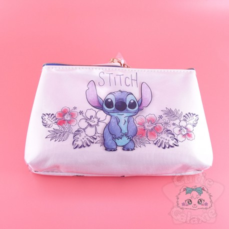 Trousse Disney Japan Stitch