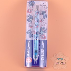Portemine Stitch Disney Japan