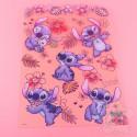 Sous-Feuille Disney Japan Stitch Transparente