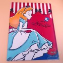 Range-Document Disney Japan Alice Au Pays Des Merveilles