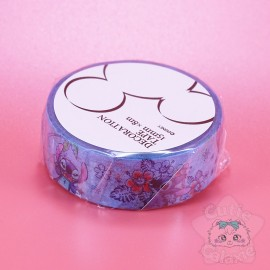 Ruban Adhésif Disney Japan Stitch Washi Tape Décoratif