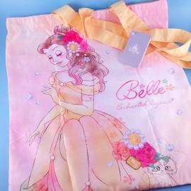 Sac Tissus Disney Japan La Belle Et La Bête