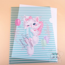 Range-Document Disney Japan Marie Aristochats