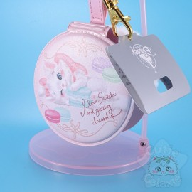 Strap Miroir Pompon Marie Aristochats Disney Japan Collection CAT DAY 2018
