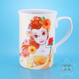 Tasse Mug Belle Et La Bête Disney Japan