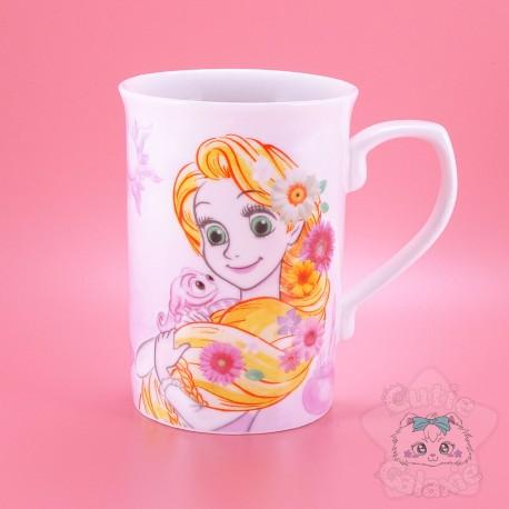 Tasse Mug Raiponce Disney Japan