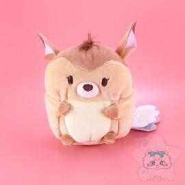 Peluche Ufufy Bambi Disney Japan