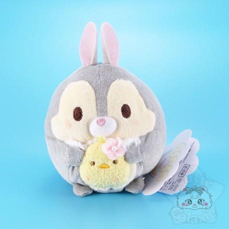 Peluche Ufufy Disney Japan Collection Pâques