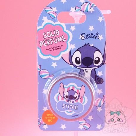 Crème Parfumée Stitch Disney Japan