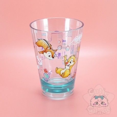 Verre Tic et Tac Disney Japan