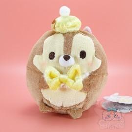 Peluche Ufufy Tic Et Tac Disney Japan