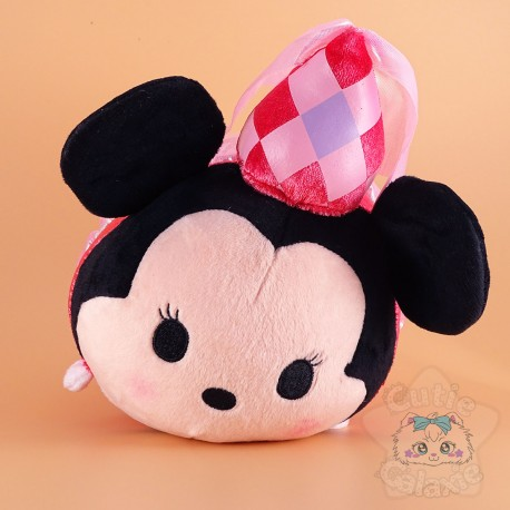 Peluche Tsum Tsum Minnie Disney Japan