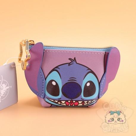 Bourse Stitch Relief Disney Japan