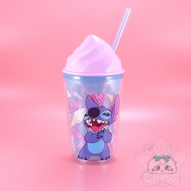 Gobelet Ice Cream Stitch Disney Japon