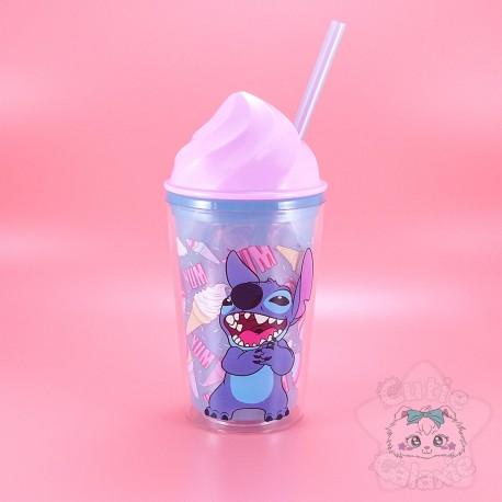Gobelet Ice Cream Stitch Disney Japon