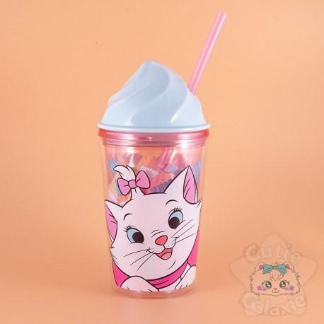 Gobelet Ice Cream Marie Disney Japon