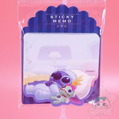 Mémo Post-it Disney Japon Disney Japan Stitch