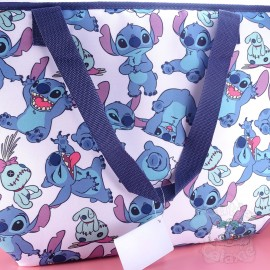 Grand Sac Stitch Lilo & Stitch Disney Japon
