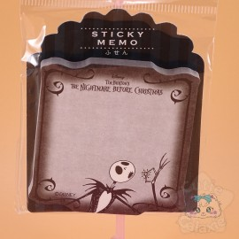 Mémo Post-it Disney Japon Disney Japan Monsieur Jack