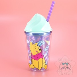 Gobelet Ice Cream Winnie l'Ourson Disney Japon