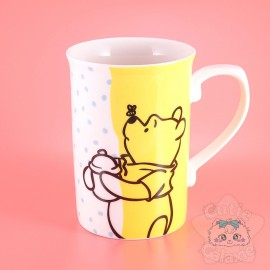 Tasse Winnie l'Ourson Disney Japan