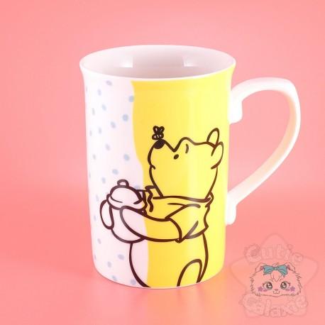 Tasse Winnie l'Ourson Disney Japan