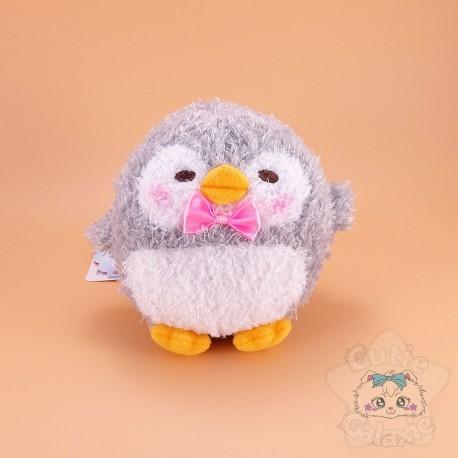 Peluche Pingouin Fluffy Amuse Japon