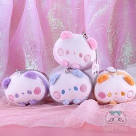 Peluche Mochi Squishy Panda Coloré Mignon Amuse Japon