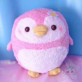 Peluche Pingouin Marukoro Pen-Chan BIG Amuse Japon