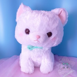 Grande Peluche Chat BIG Amuse Japon