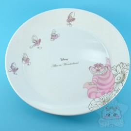 Assiette Alice Au Pays Des Merveilles Cheshire Disney Japon