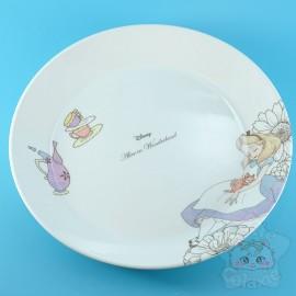 Assiette Alice Au Pays Des Merveilles Disney Japon