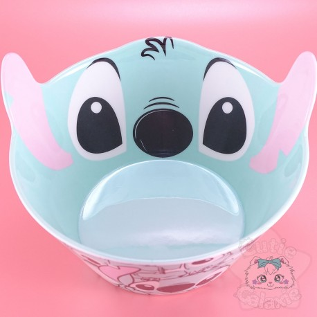 Bol Stitch Lilo Et Stich Disney Japon