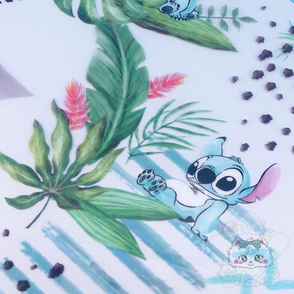 Range Document Stitch Lilo Et Stitch Disney Japon Cutie Galaxie