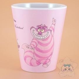 Verre Alice Au Pays Des Merveilles Cheshire Disney Japon