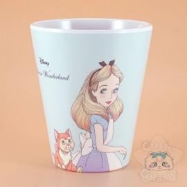 Verre Alice Au Pays Des Merveilles Dinah Disney Japon
