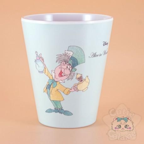 Verre Alice Au Pays Des Merveilles Disney Japon