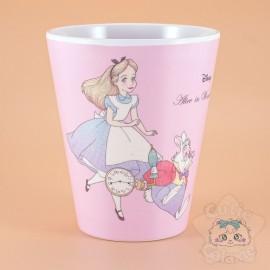Verre Alice Au Pays Des Merveilles Lapin Blanc Disney Japon
