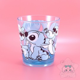 Verre Stitch Lilo Et Stitch Disney Japon