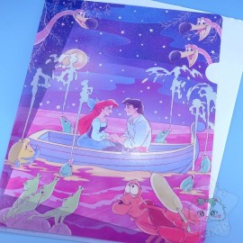 Range Document Ariel La Petite Sirène Disney Japon