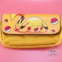 Trousse Pikachu Pokémon 2 Compartiments