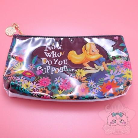 Trousse Alice Au Pays Des Merveilles Now who Do You Suppose Disney Japon