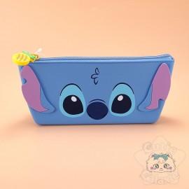 Trousse Stitch Lilo Et Stitch Relief Disney Japan