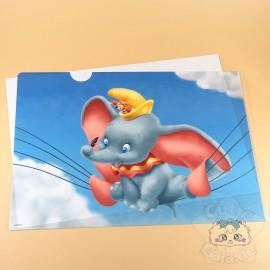Range Document Dumbo Disney Japon