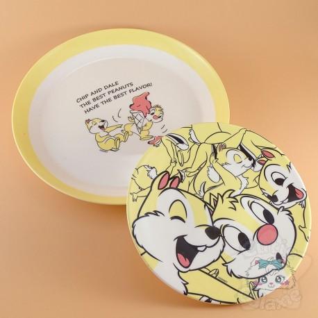 Lot Vaisselle Assiette Tic et Tac Disney Japon