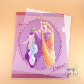 Range Document Princesse Raiponce Disney Japon