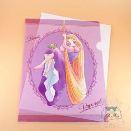 Range Document Princesse Raiponce Disney Japon