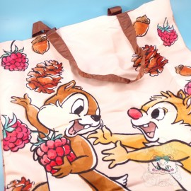 Sac Tote Bag Tic Et Tac Disney Japan