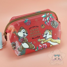 Pochette Trousse Mallette Tic Et Tac Disney Japan